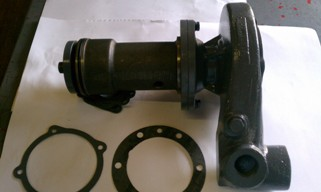 Allis Chalmers Water pump