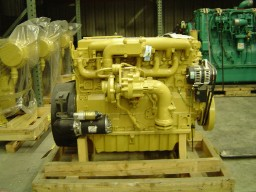 CAT 3056T engine