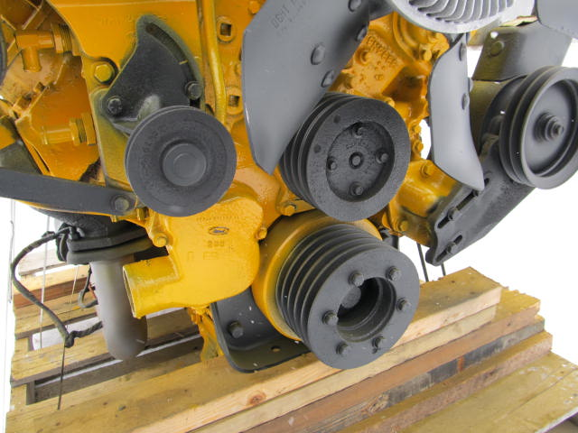 Caterpillar D315 Engine 3208
