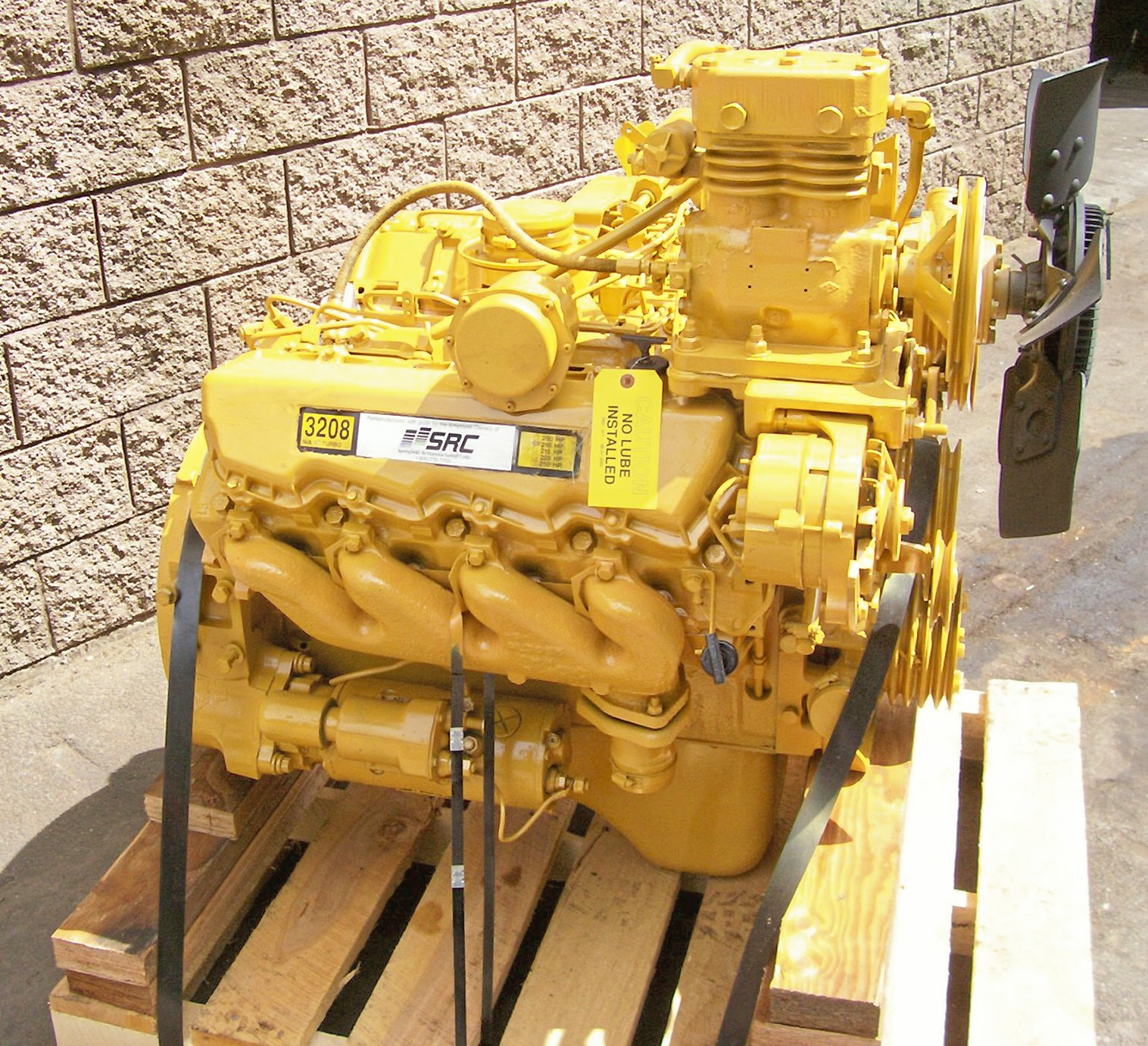caterpillar c15 manual with 3208 Cat Engine Fan on 3406b Cat Engine Fuel Filter Housing additionally C7 Cat Engine Water Pump Removal besides 2005 Peterbilt 379x 322511869720 70219 as well Vehicles And Equipment Auction together with Cat C15 Acert Ecm Wiring Diagram.
