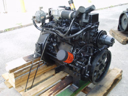 Continental TM27 engine