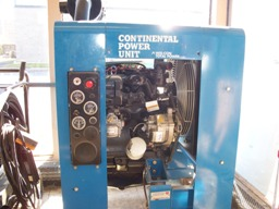 Continental TM20 Power Unit