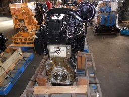 Cummins 6CT 8.3 186HP engine