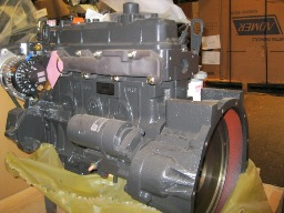 Cummins A2300 engine