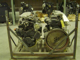 Cummins A2.3 engine