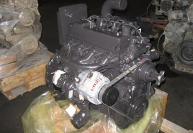 Cummins QSB 3.3T engine