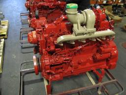 John Deere 6068T engine
