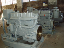 Waukesha Engines and Waukesha engine parts graphic